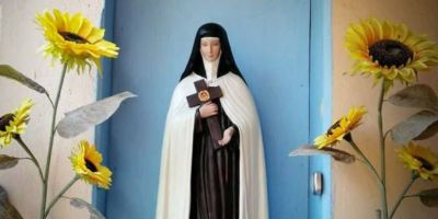El camino que llevó a Juanita Fernández a ser Santa Teresa de Los Andes