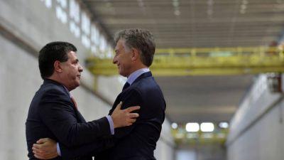 La tabacalera de Cartes detrás del polémico viaje de Macri a Paraguay