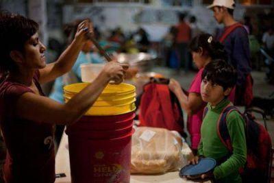 Pandemia: Argentina es uno de los países con menor desnutrición de la región