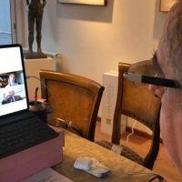 La reunión virtual entre Alberto Fernández y Juntos por el Cambio tuvo más reproches cruzados que coincidencias