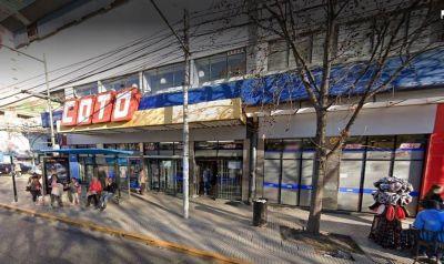 Con 414 casos, los trabajadores de COTO piden intervención de Salud para frenar los contagios