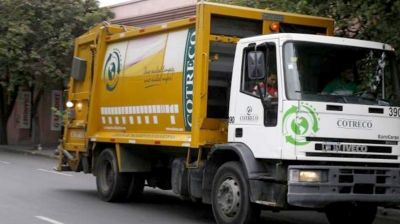 Cada vez más vecinos separan residuos