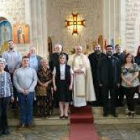 Carta de la Ceica ante la decisión de reconvertir en mezquita Santa Sofia