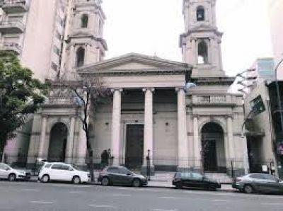 La crisis golpea a colegios y templos católicos en la Ciudad de Buenos Aires