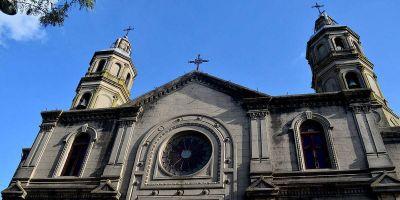 El amor a la Virgen de Guadalupe late con fuerza en un rincón del fin del mundo