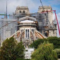 Notre-Dame de Paris finalmente será restaurada de forma idéntica