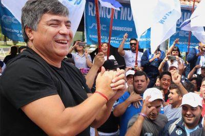 Espionaje ilegal: Ramón Muerza, el sindicalista macrista que busca ahora ser querellante y apunta a Gustavo Arribas