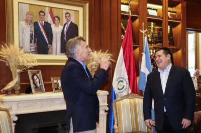 La curiosa explicación de Macri sobre su