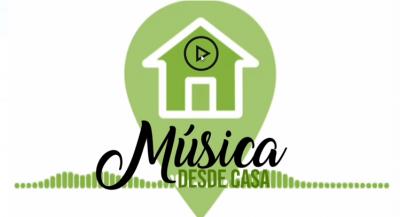Música en casa: la nueva propuesta del polo audiovisual de Merlo