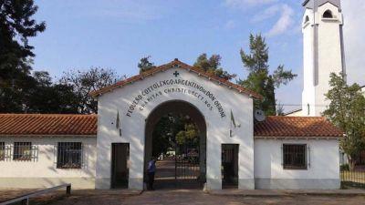 Por casos sospechosos de coronavirus, cerraron hogares del Cottolengo Don Orione