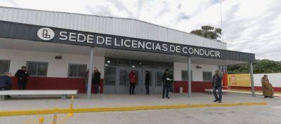 Lanús: nueva prórroga para licencias de conducir y reprogramación de turnos