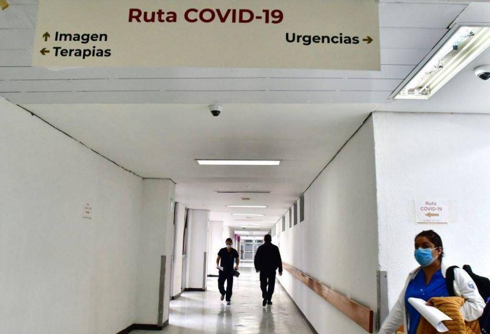 Se reportan 25 nuevos contagios de coronavirus en Mar del Plata