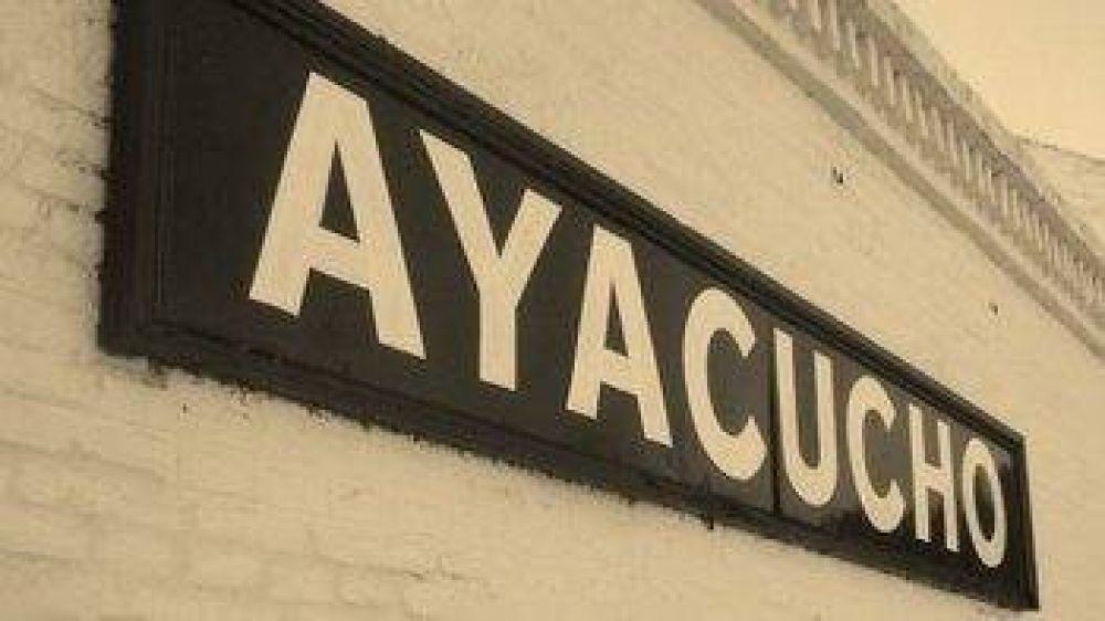 Nuevo contagio por Covid-19 en Ayacucho: llegan a 15 los casos activos
