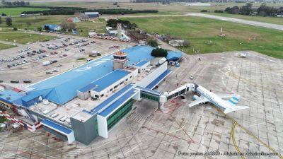 Baragiola solicita que Mar del Plata sea incluida en el plan del regreso de los vuelos de cabotaje