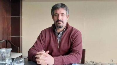 """Sebastián Ianantuony celebró que General Alvarado está en Fase 5: """"Se hizo una gran tarea"""""""