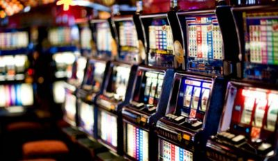 Piden una compensación para trabajadores de casinos nacionales que hace 4 meses perdieron la mitad de sus ingresos