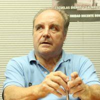 """Díaz: """"El IOMA es nuestro, de los trabajadores"""""""