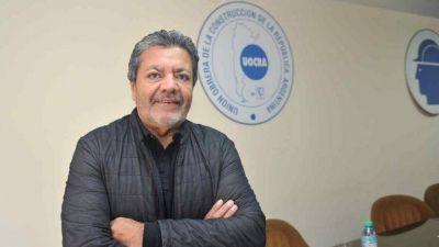 """Gerardo Martínez: """"Necesitamos construir una cultura del encuentro"""""""