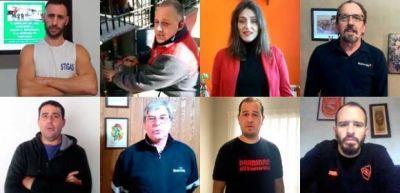 El Sindicato del Gas sostiene sus reclamos salariales y evalúa endurecer medidas