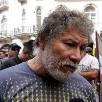 Ponce remarcó que la huelga de lecheros fue total y calificó de