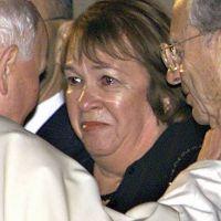 Juan Pablo II salvó la vida de una niña que salía del campo de concentración