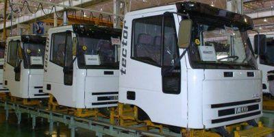 Después de su paralización durante el macrismo, Iveco retoma su producción y reactiva 500 puestos de trabajo directos y 1.500 indirectos