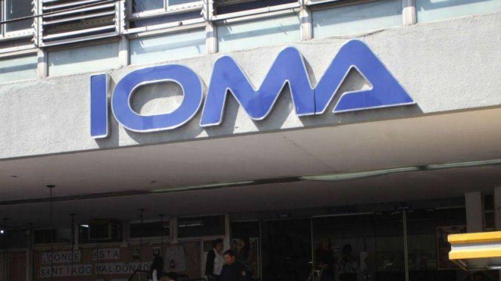 Juntos por el Cambio presentó un amparo contra IOMA por suspender la cobertura de 300 mil afiliados