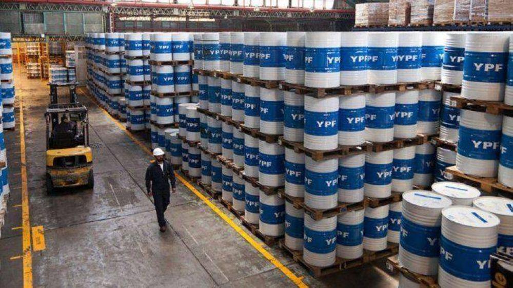 Precios mayoristas treparon 3,7% en junio impulsados por repunte del petróleo