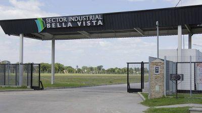 Una empresa con más de cien empleados se instalará en el Parque Industrial de San Miguel