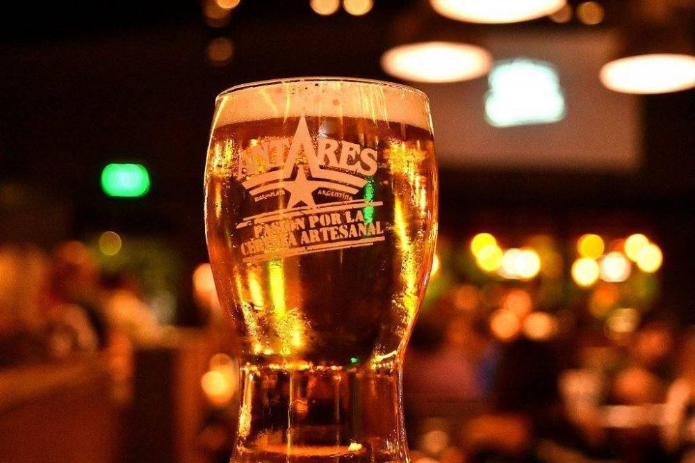 Detectan un caso de coronavirus en la cervecería Antares