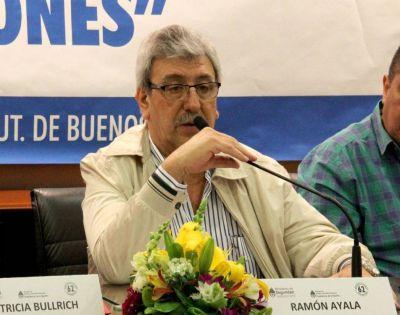 """UATRE: """"Se está tratando con el gobierno el aumento salarial para todas las actividades rurales"""""""