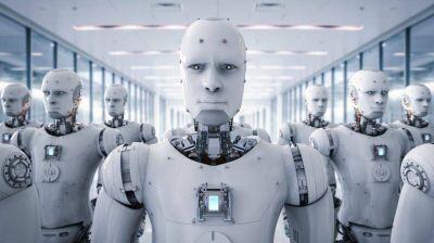 Teletrabajo: No soy un robot