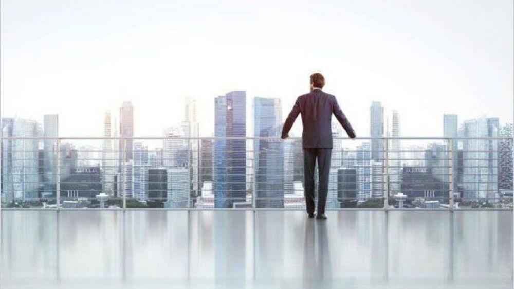 Los empresarios, una pata clave para la pospandemia