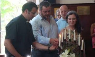 AMIA: Cercanía de Mons. Mestre con la comunidad judía marplatense