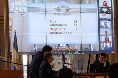 Desazón de la Iglesia por la aprobación del protocolo del aborto en Buenos Aires