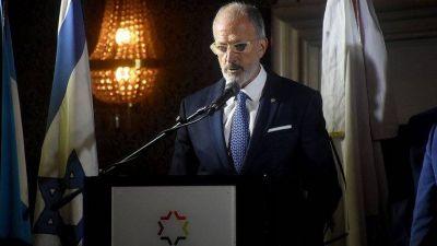 El presidente de la DAIA cuestionó a Alberto Fernández por su opinión sobre el memorándum con Irán