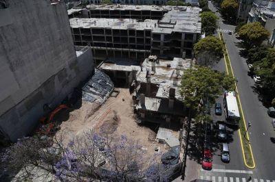 Denuncian que el gobierno de la Ciudad avanza en un nuevo Plan Urbano Ambiental sin oposición ni participación ciudadana