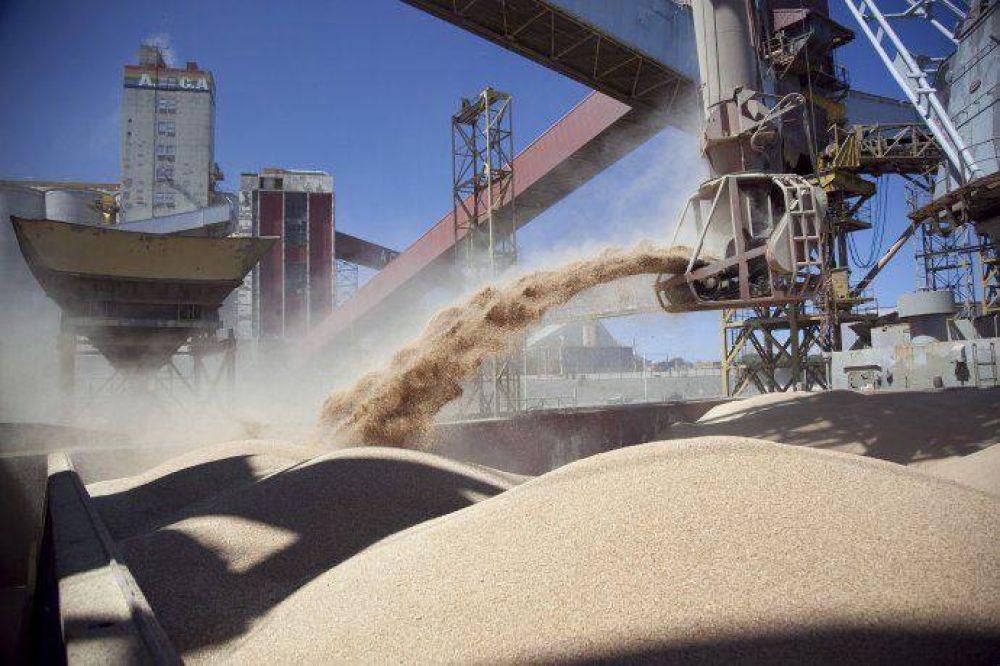 Se lanzó el Consejo Agroindustrial Argentino con el objetivo de exportar u$s100.000 millones al año