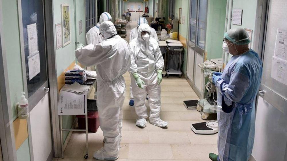 Coronavirus: ascienden a 2.178 los muertos y 119.301 los contagiados en el país