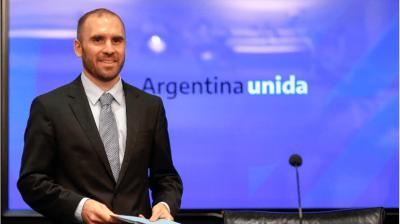 Canje de deuda local incentiva a financiar en pesos al Tesoro