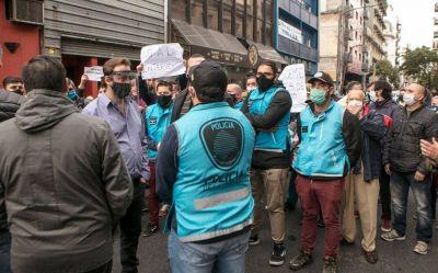 SOEME: La justicia falló otra vez en contra de De Marco y ratificó la intervención