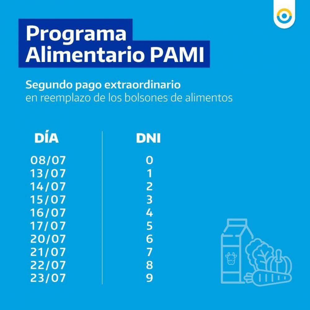 PAMI Gualeguaychú tiene un espacio de radio para responder las consultas de adultos mayores