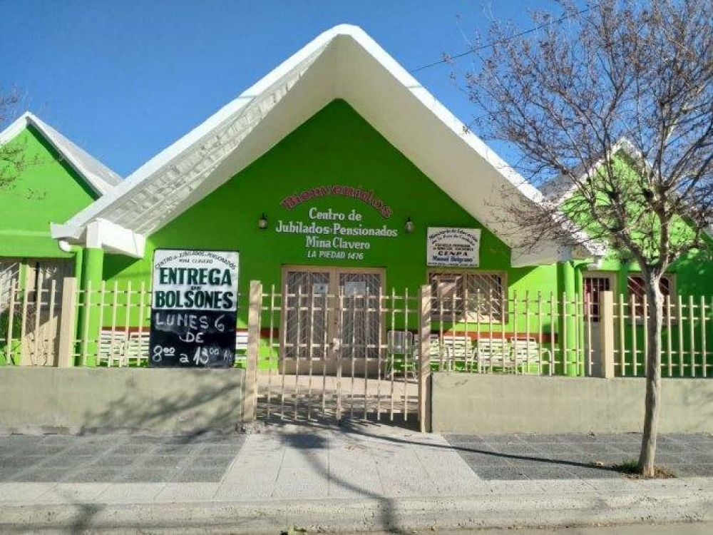 Vergonzoso: talleristas de PAMI llevan más de cuatro meses sin cobrar
