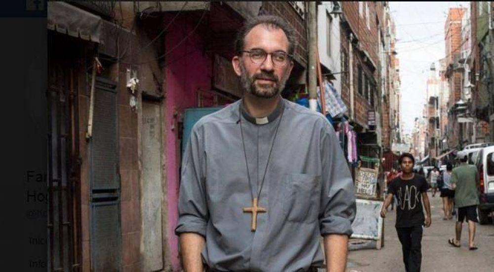 Mons. Carrara: En los barrios hay un