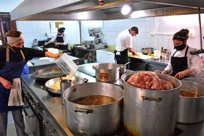 """Para el comercio y la gastronomía marplatense sería """"un golpe brutal"""" retroceder a la fase 3"""