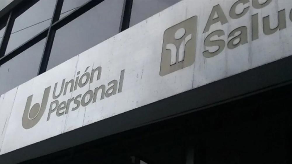 La obra social Unión Personal manda a sus afiliados a atenderse fuera de La Plata
