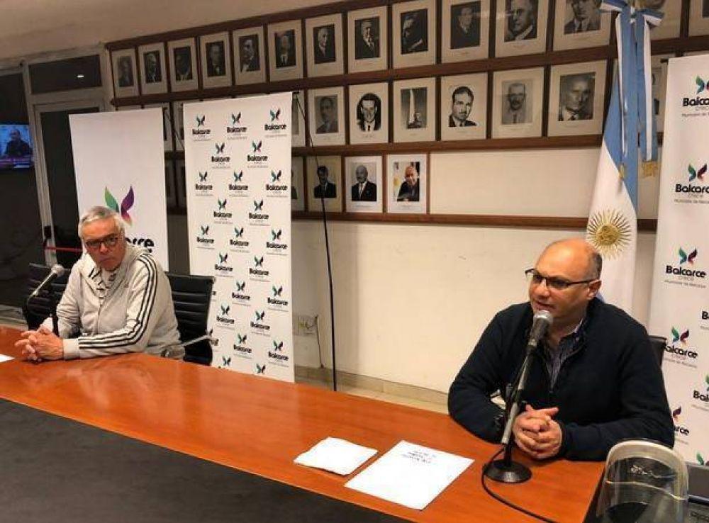 Balcarce: Reino teme aparezcan nuevos casos y dijo que se recibieron 200 denuncias por reuniones