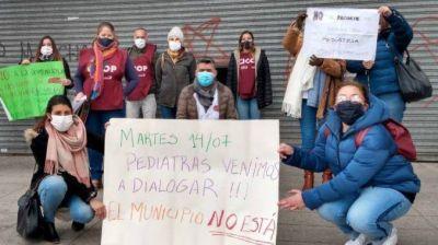 CICOP pide urgente una reunión con la secretaría de Salud y el Intendente por recortes en pediatría