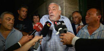 Otra vez hay paros en el interior, la oposición presiona y Fernández declara el estado de alerta en la UTA