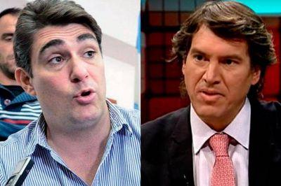 Causa peajes: Javier Iguacel y Bernardo Saravia Frías procesados por administración fraudulenta